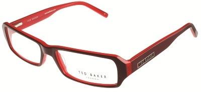 Ted Baker Alder 8057 Red