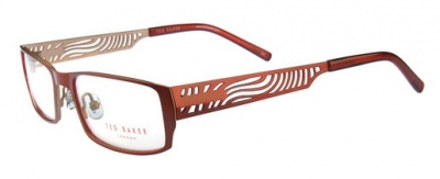 Ted Baker Passion Pit 2189 Red