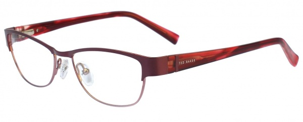 Ted Baker Mellor 2209 Pearl Red