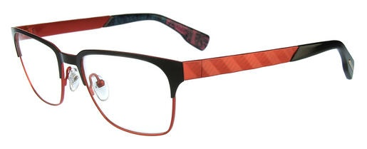 Ted Baker Electroclash 4195 Black Red