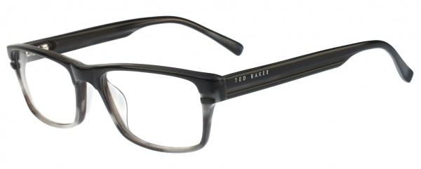 Ted Baker Glover 8080 Black Grey Horn