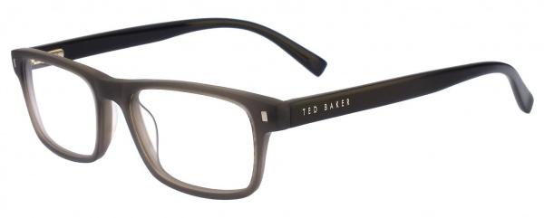 Ted Baker Oscar 8081 Matt Grey