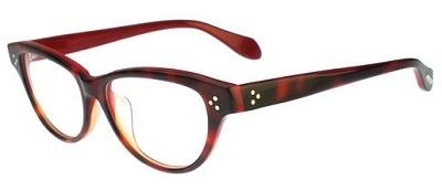 Ted Baker Babydoll Blitz 9055 Red Havana