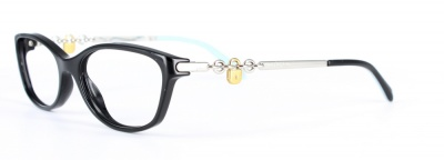 Tiffany & Co 2063 8001 Black