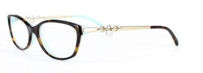 Tiffany & Co 2063 8134 Top Havana Blue