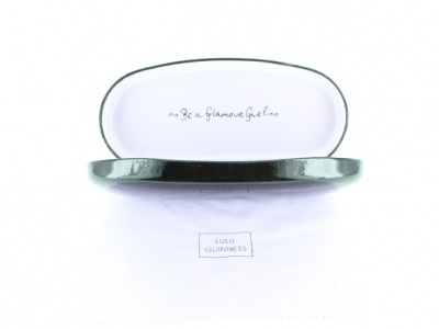 Lulu Guinness Glasses Case