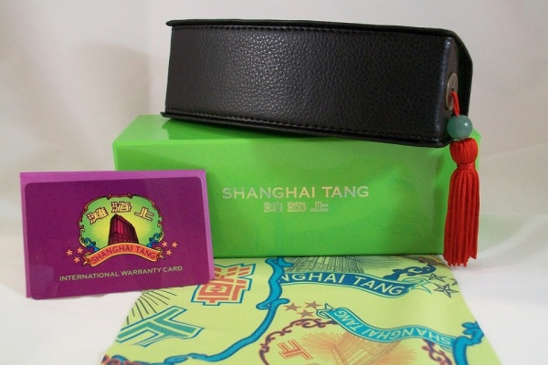 Shanghai Tang Spectacle Case