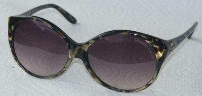 Christian Lacroix Sunglasses CL 5009 403 Dore Marble