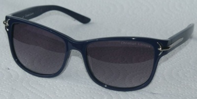 Christian Lacroix Sunglasses CL 5016 627 Marine