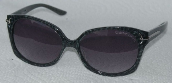 Christian Lacroix Sunglasses CL 5017 951 Gris