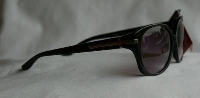 Christian Lacroix Sunglasses CL 5007 001 Noir