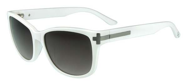 Christian Lacroix Sunglasses CL 5006 803 Blanc