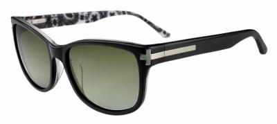 Christian Lacroix Sunglasses CL 5006 027 Noir Paseo