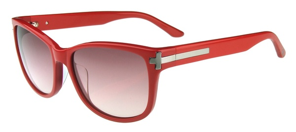 Christian Lacroix Sunglasses CL 5006 224 Rouge
