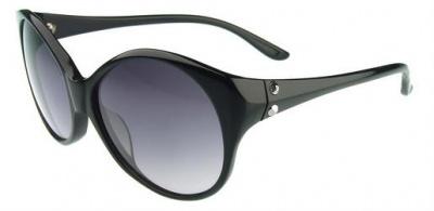 Christian Lacroix Sunglasses CL 5009 001 Noir