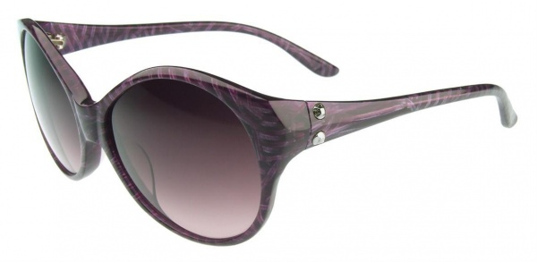 Christian Lacroix Sunglasses CL 5009 750 Violet