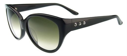 Christian Lacroix Sunglasses CL 5010 001 Noir