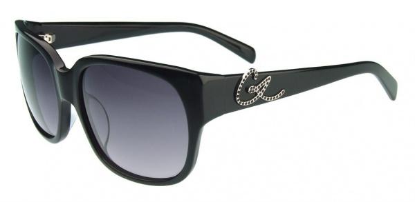 Christian Lacroix Sunglasses CL 5012 001 Noir