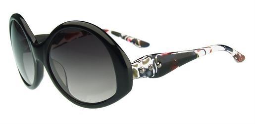 Christian Lacroix Sunglasses CL 5013 099 Noir