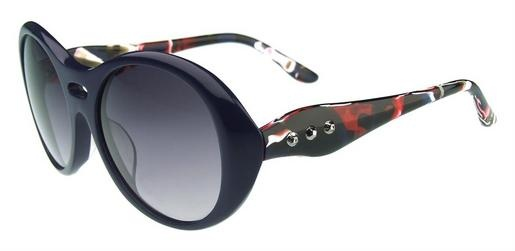 Christian Lacroix Sunglasses CL 5014 699 Marine Multi