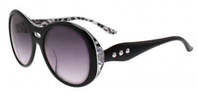Christian Lacroix Sunglasses CL 5014 029 Noir Paseo