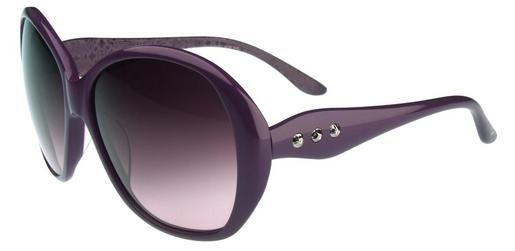 Christian Lacroix Sunglasses CL 5015 729 Violet