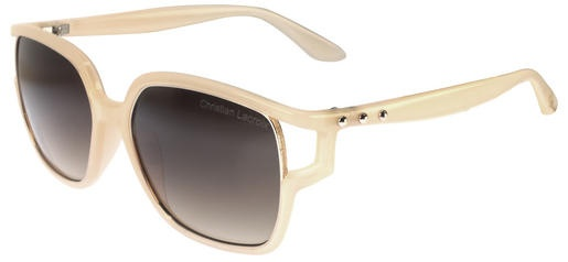 Christian Lacroix Sunglasses CL 5024 471 Sable