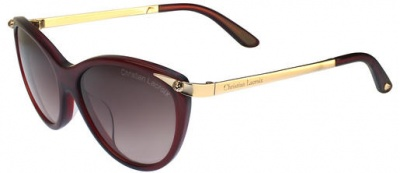 Christian Lacroix Sunglasses CL 5026 221 Grenat
