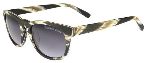 Christian Lacroix Sunglasses CL 7003 182 Taureau Mat