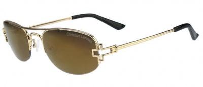 Christian Lacroix Sunglasses CL 8001 401 Gilver Jais