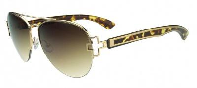 Christian Lacroix Sunglasses CL 9002 401 Dore