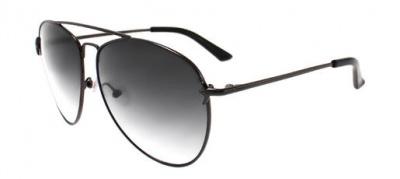 Christian Lacroix Sunglasses CL 9005 900 Gun Fonce