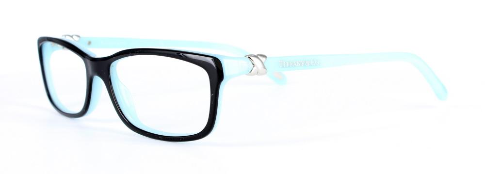 dacea9e75cf Tiffany   Co glasses 2036 8055 Top Black Blue - DesignerFrames2u